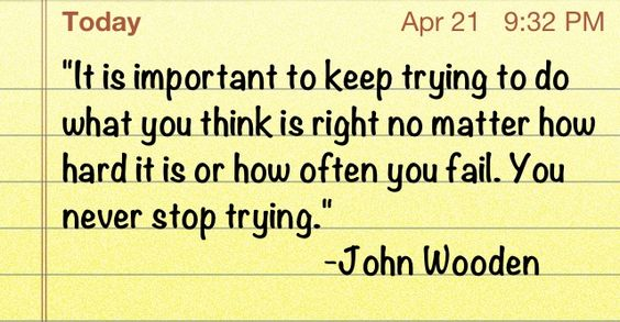 John Wooden Quotes On Love: Love John Wooden Quotes