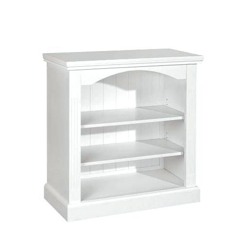Rowan Low Bookcase Lacquered Simply White Low Bookcase Bookcase