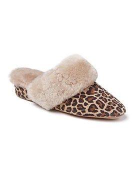 Ladies Sheepskin Slipper Moffat   #Shoes #Footwear #Autumn #Morlands #Slippers #Cosy #Sheepskin #Vintage #Style #Glastonbury #Warm