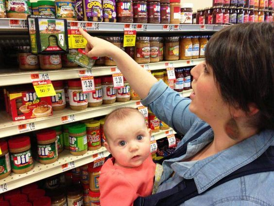 Video: Couponing 101 with Maureen Hill in South Burlington