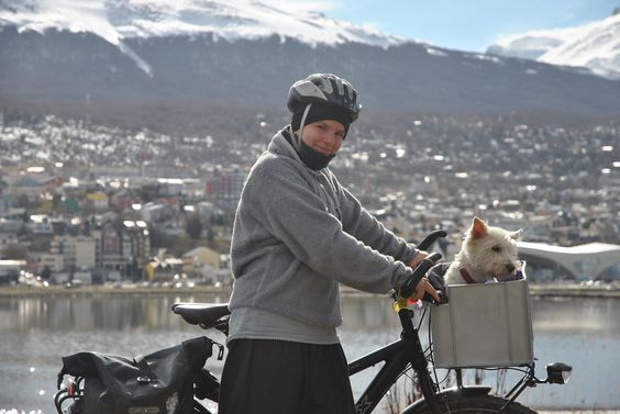 http://www.boredpanda.com/i-travel-with-my-blind-dog-around-the-world-by-bicycle/
