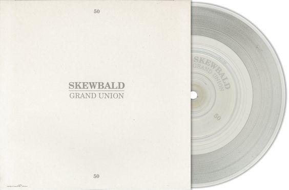 Skewbald / Grand Union - 2 Songs