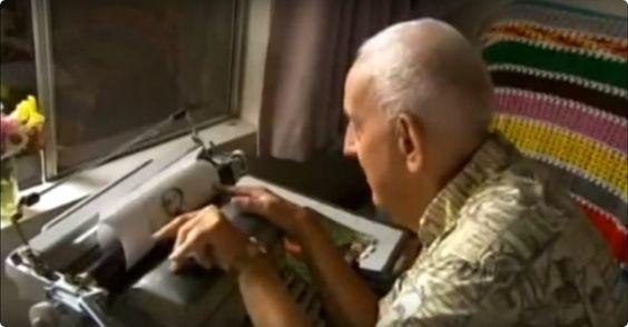 Man is geboren met een hersenverlamming… En leert zichzelf DIT aan! WAUW! - http://filmpjevandedag.nl/man-met-hersenbeschadiging-heeft-enorm-talent/