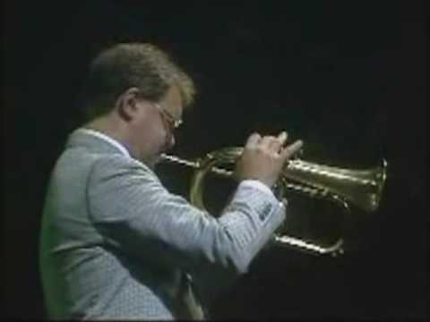 Derek Watkins MacArthur Park and James Last Band