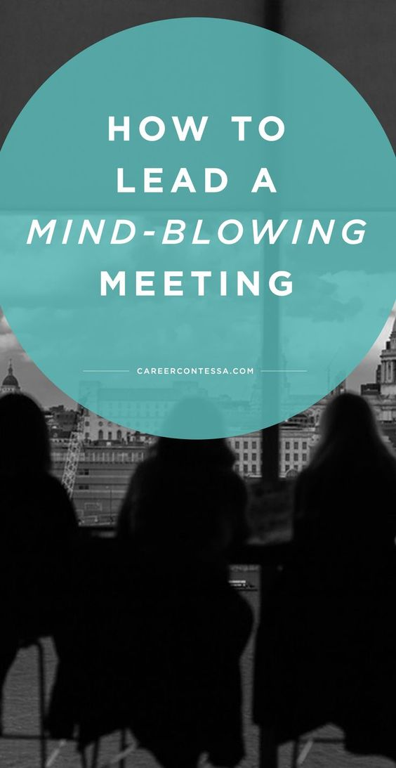 3 Signs You Talk Too Much in Meetings - The Muse Communication - agenda creator