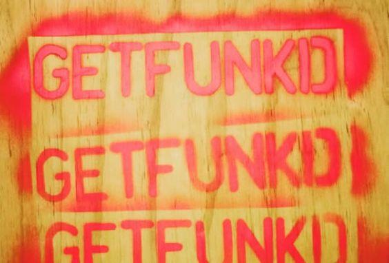 Get Funk !