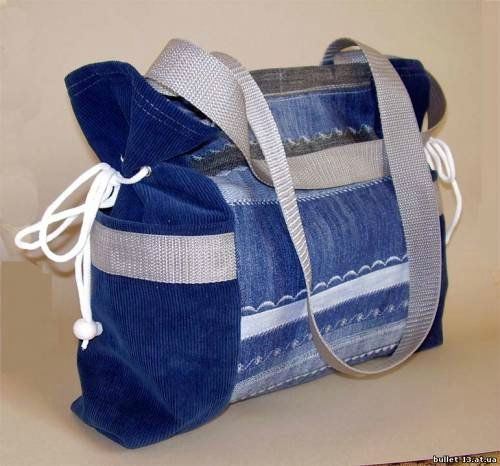 Denim bags (pictures only)