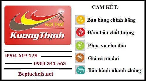 Địa chỉ bán bếp từ Chefs EH DIH333 uy tín tại Hà Nội