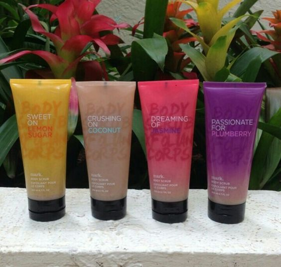 Post beach body exfoliant. Whats your favorite Avon body scrub? Http://youravon.com/naturaltalez