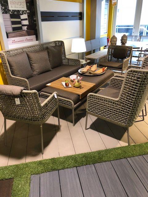 Gartenmobel Von Stern In Nurnberg Outdoor Furniture Furniture Outdoor Furniture Sets