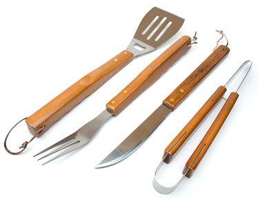 facas e pegador