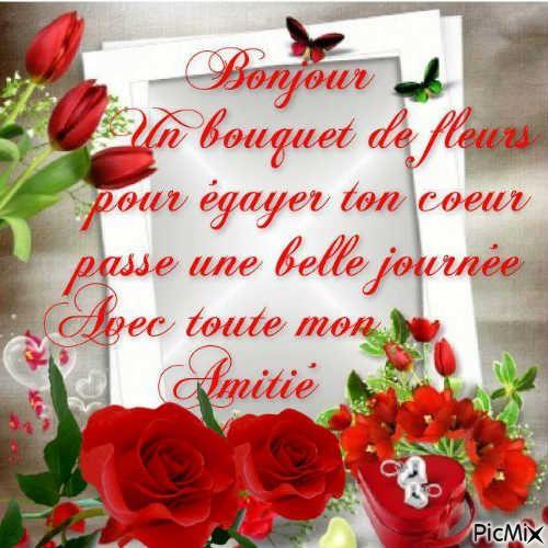 Bon Dimanche Bonjour Et Bon Dimanche Bonjour Bon Vendredi