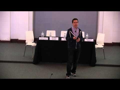 "Justin Cutroni Presents: ""Rethinking Digital Analytics"" #searchchurch #measure"