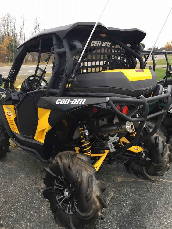 Can-Am Maverick Rear Cargo Box $189.95 #CanAm #Maverick | Can-Am Maverick | Pinterest | Cars & Can-Am Maverick Rear Cargo Box $189.95 #CanAm #Maverick | Can-Am ... Aboutintivar.Com