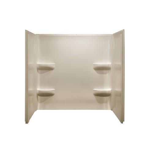 Lyons Elite 54 Bathtub Walls Bathtub Wall Surround Shower Tub