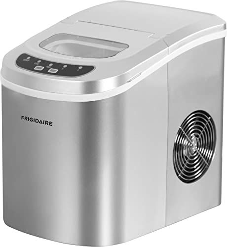 Enjoy Exclusive For Igloo Compact Ice Maker Stainless Online