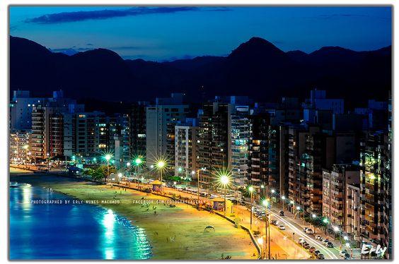 Praia do Morro - Guarapari/ES www.facebook.com/fotografiaserly
