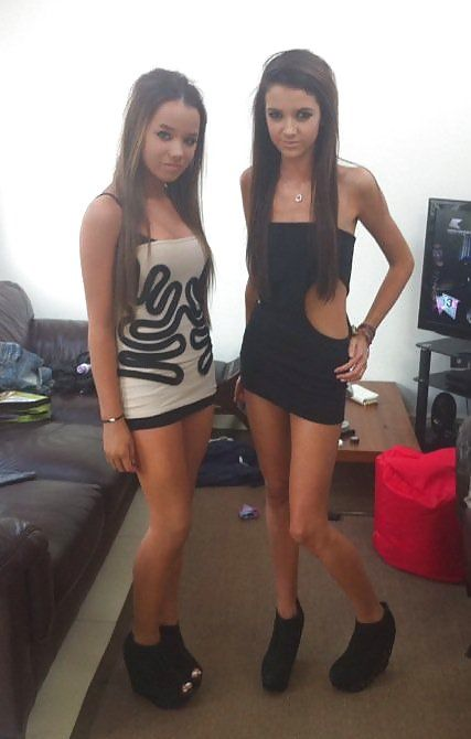 Hot Tight Teen Tight Teens 13