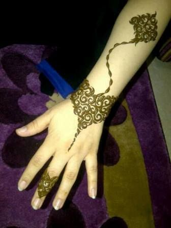 Latest Mehndi Designs: Best Mehndi Designs Collection | Pakifashion