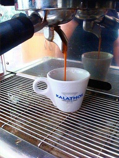 Café Kalathos