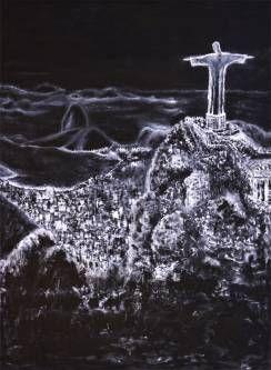 Rio / Cristo Redentor