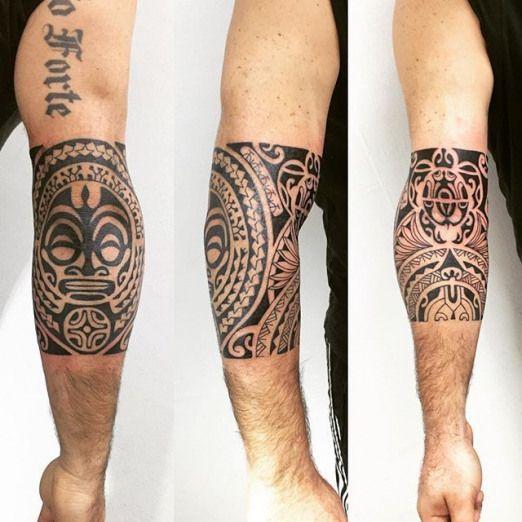 Tatuajes En Los Codos Para Hombres