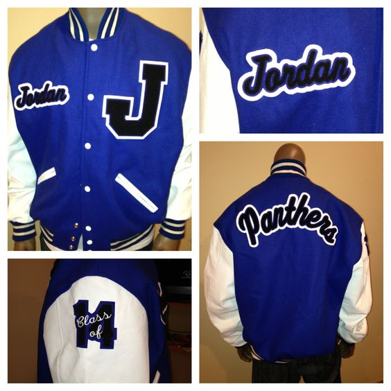 Letterman Jackets Long Beach Ca