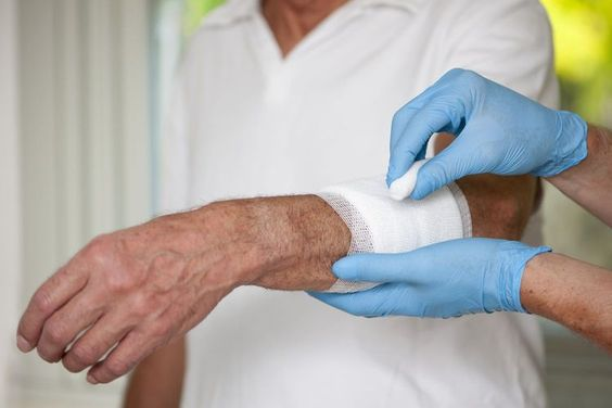 How to Prevent Skin Maceration & Wound Infection