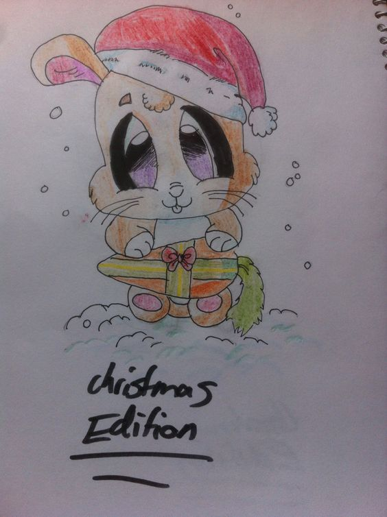 (Daughter) Christmas Maraton in 4 days! | Dancing Pictures