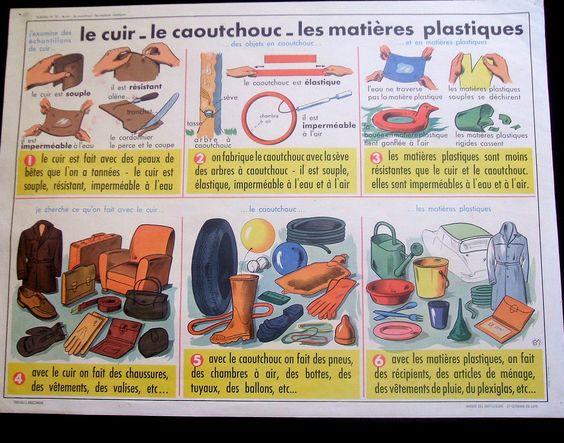 vintage french alphabet poster 932