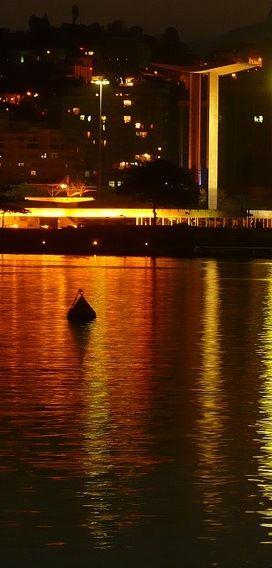Glória e Centro do Rio