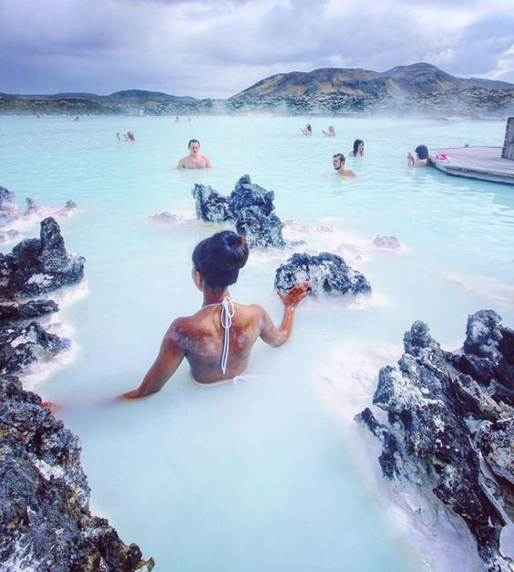 10 Natural Wonders in Iceland That Will Take Your Breath Away – Slim Wallet Company
