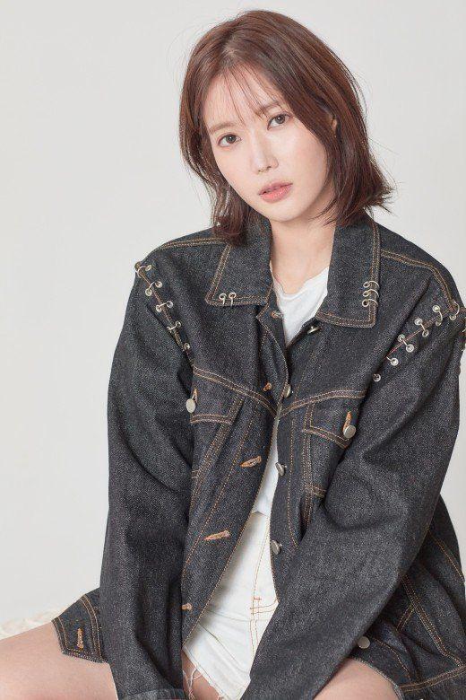 Interview] Im Soo-hyang Always Felt Judged | MY ID IS