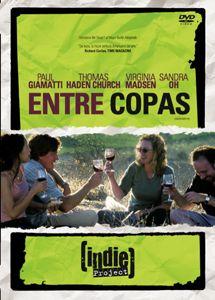 Entre copas [Vídeo-DVD] / dirigida por Alexander Payne