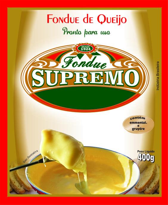 Fondue de Queijo Supremo !!! Já disponível nas Redes Makro - cheddar käse aldi