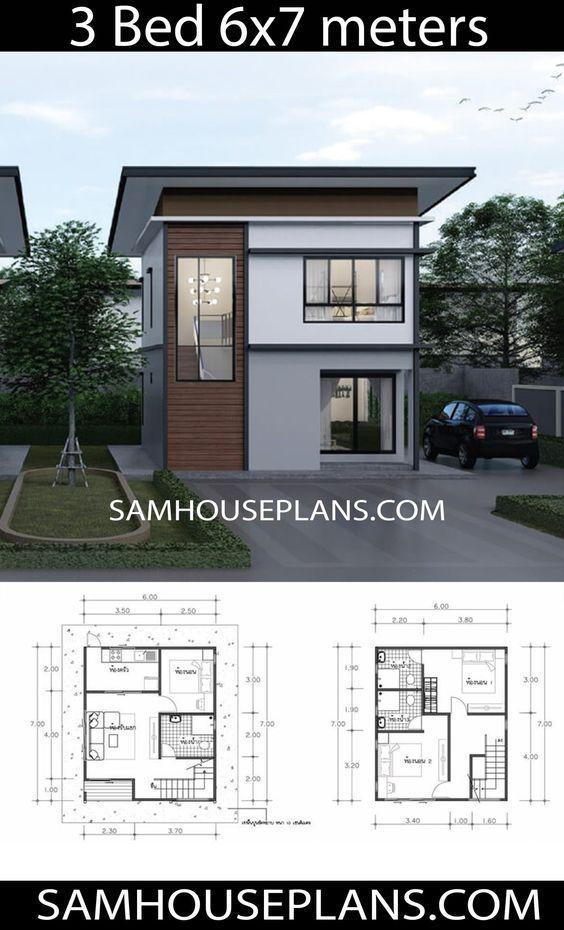 Desain Rumah Type 45 26 Arsitektur Desain Rumah Rumah