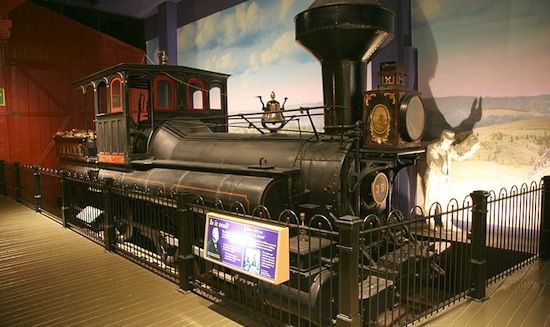 Incorporate museums into your next family vacation to keep those curious kids interested and having fun.