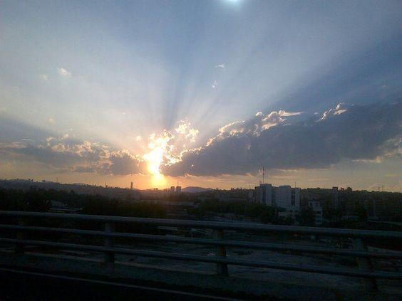 Mexico City, hoy viernes 30 de marzo de   2012. Sí Sr., si hay milagros