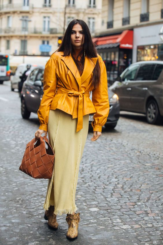 The Best Street Style At Couture Fashion Week  #refinery29uk