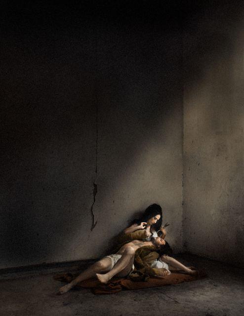 Michal Baratz Koren, 'Delilah,' 2014, Corridor Contemporary: