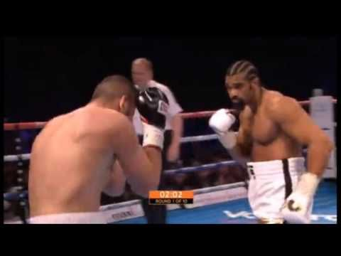 David Haye vs Arnold Gjergjaj 78SPORTSTV FULL POST FIGHT REVIEW