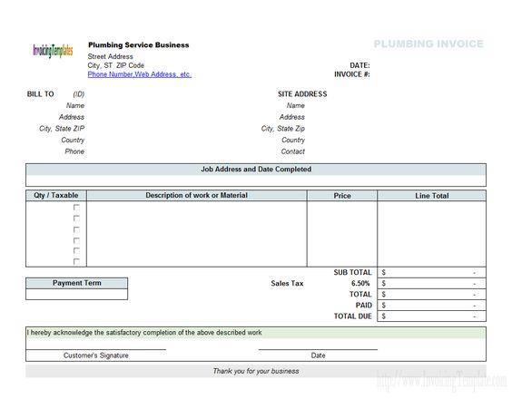 Invoice Template South Africa Sagar Panchal Sagarpanchal7811 On Pinterest