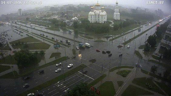 The lightning struck the street light pole.   http://ift.tt/29ZgZ2G via /r/woahdude http://ift.tt/29Hnqn3