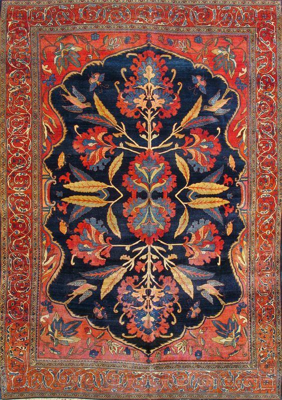 Hereke Halısı, La alfombra mas famosa, Turquía