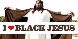 Bildergebnis für black jesus