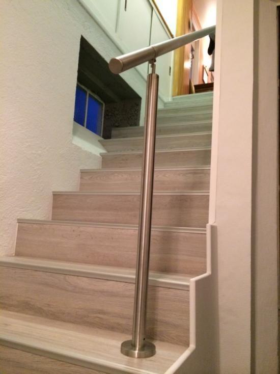 Maytop Tiptop Habitat Habillage D Escalier R Novation D 39 Escalier Recouvrement D 39 Escalier
