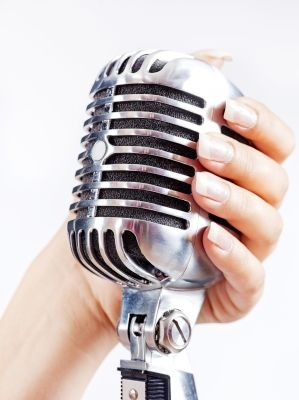 Why a VA is your ideal background singer!
