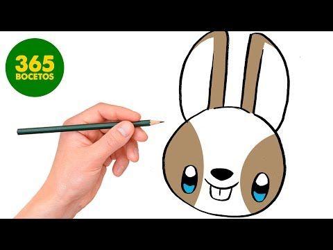 365bocetos Youtube Dibujos Kawaii Dibujos Kawaii Faciles Dibujos