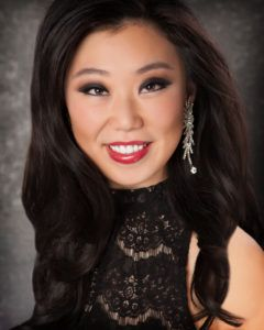 "Miss Michigan Arianna Quan - As I sit on Sunday enjoying the opening day of football season, I can't help but be fixated on the ""other"" Super Bowl happening tonight – Miss America. In tradition, preliminary competition wrapped up for the 52 contestants on Thursday evening. After due consideration, I have finally settled on my post-prelim Top 10 list. Click to see the rest my personal faves to take the crown tonight!"