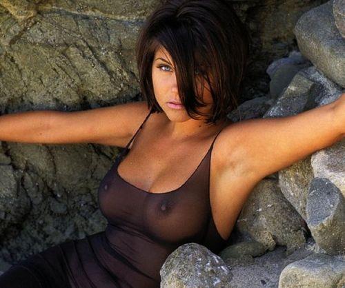 Free Nude Pic Of Tiffani Amber Thiessen Porn